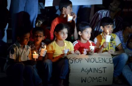 Bangalore pays tribute to Delhi gang-rape victim