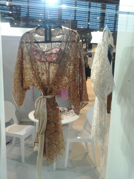 Indulge Kimono by Harlette