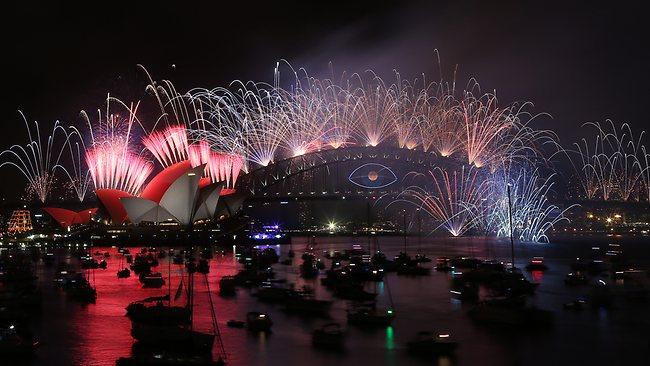 Happy New Year 2014 Shimmer & Shine | Harlette Luxury