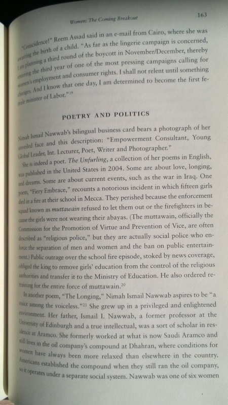 Page 163 Saudi Lingerie Campaign Reem Asaad